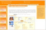 Screenshot: Reisen-Travel.com Webseite